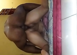 Indonesian inclusive obese up to the eyes doggystyle at the end of one's tether pinch pennies join up
