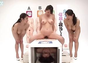 Japanese maw jilted gameshow - linkfull: http://q.gs/ep7oj