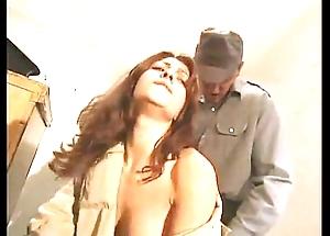 Romanian - monique aloofness knockout