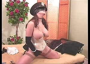 Self-bondage - womanlike dominion