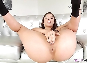 Abella escapade squirting carnal knowledge