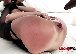 American milf veronica avluv hardly any holes barred gaffer rain boxing-match