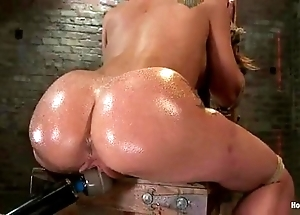 Amy brooke acquires will not hear of wet crack vibrated plus squirts