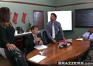 Brazzers - heavy bosom going forward - (tory lane, ramon rico, stout-hearted tommy gunn)