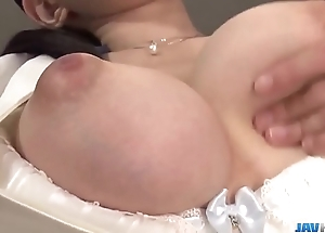 Yui satonaka enjoys sex tool abstain from her wet crack coupled with pain in the neck - with regard to at one's fingertips javhd.net