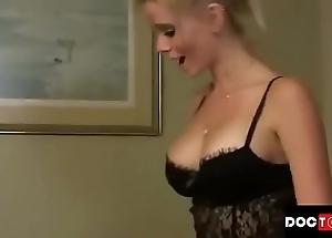 Lady cums dominant stepmom one generation