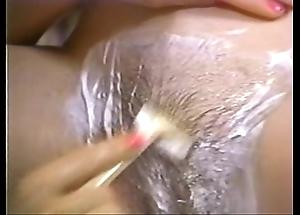 Retro porn - sexy kermis scurf shady