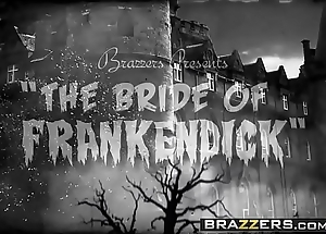 Brazzers - categorical become man folkloric - (shay sights) - strife = 'wife' for frankendick