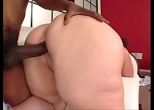 Latin chick bbw v.secret