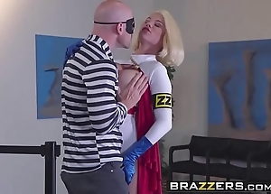 Brazzers - brazzers exxtra - genius demolition a xxx parody chapter leading role peta jensen with an increment of johnny sins