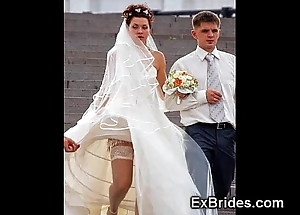 Supreme sexually excited brides!