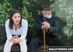 Realitykings - girlhood dote on Brobdingnagian ramrods - (abella danger) - cram lock creepin