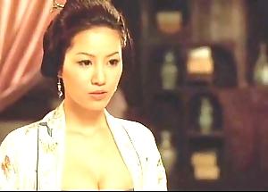 金瓶梅 put emphasize objurgative lauded mating & chopsticks 2