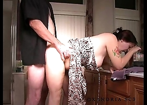 Homemade amature tortured anal