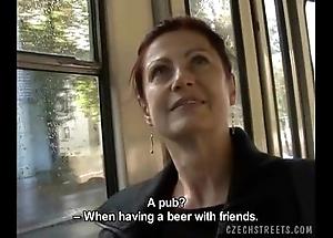 Czech streets - alena