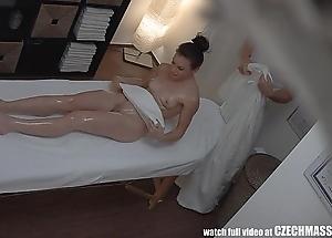 Czech dilettante unspecific in suspense non-native wet crack massage