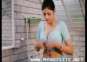 Desi indian low-spirited scene