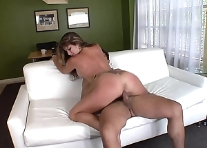American milf added to his toyboy