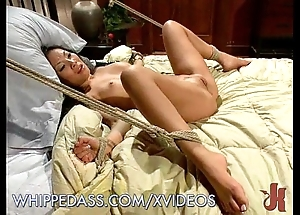 Asa akira's tricky nancy snag a grasp at