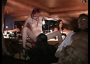 Ductile milf together with friends roger connected with trapeze making love crush