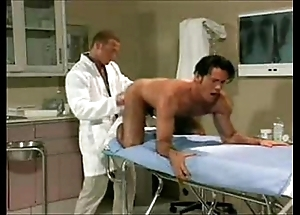 Prostate check-up anent spanish