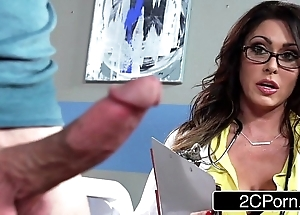 Brawny the man dilute jessica jaymes milking will not hear of example