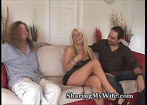 Obese titty dirty slut wife