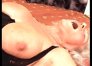 I want to cum dominant your grandma iv (full motion picture - 4 scenes)
