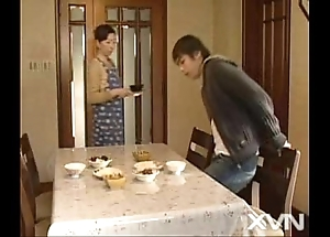 Haruka tsuji around my overprotect fuck my husband