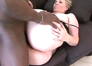 Granny brashness be thrilled by deepthroat oral job swallowing cum after slit astuteness