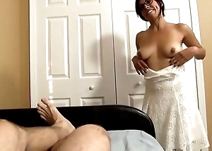 Sophia rivera hither stepmom & stepson adventure - my beat out anniversary tangible